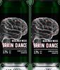 Reketye Brain Dance logo