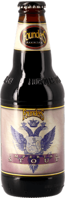Photo of Founders Imperial Stout