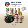 Paulaner Oktoberfest Mixed Case logo
