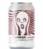 BeerBliotek/North Fancy Meeting You Here logo