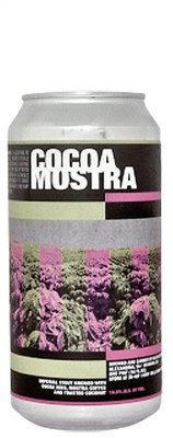 Photo of Cocoa Mostra