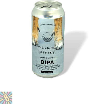 Photo of Cloudwater The Light Grey One