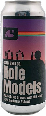 Photo of Role Models Aslin Beer Company