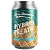 Hybrid Treats Vol.2: Belgian Waffle & Maple Syrup & Hazelnut - Sori Brewing logo