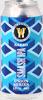 White Hag Union Series - Smash IPA Sabro logo