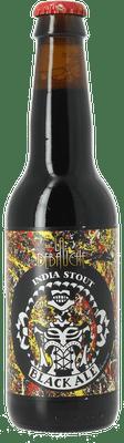 Photo of La Débauche Black Ale