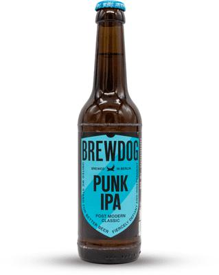 Photo of Punk IPA (bottle)