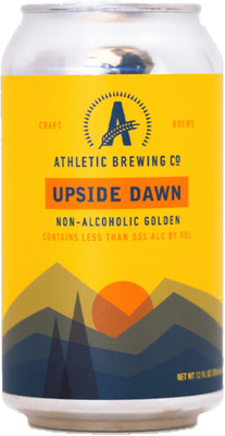 Photo of Athletic Upside Dawn