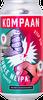 Kompaan Secret Handshakes - Step 9/10: Double Dryhopped Double NEIPA logo