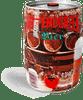 Huppendorf full beer - 5 liter keg logo