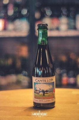 Photo of Cantillon Kriek Lambic 37,5cl