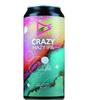 Funky Fluid Crazy logo