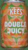 Double Juicy logo