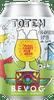 Bevog WHO CARES Totem logo