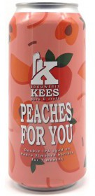Photo of Kees Peaches for You