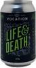 Life & Death Vocation Brewery logo