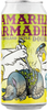 Amarillo Armadillo - Brouwerij 't Uiltje logo