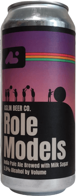 Photo of Role Models - Aslin Beer Co.