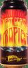 West Coast Tropics logo