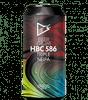 Funky Fluid HBC 586 logo