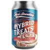 Hybrid Treats Vol.1: Cinnamon Bun & Coffee - Sori Brewing logo