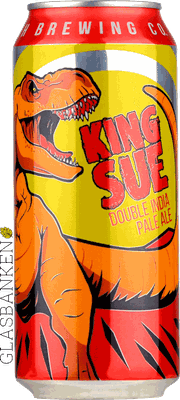 Photo of King Sue