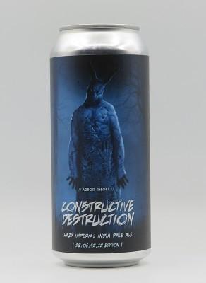 Photo of Constructive Destruction Ghost 972