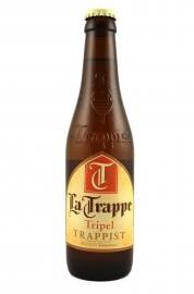 Photo of La Trappe Tripel Trappist