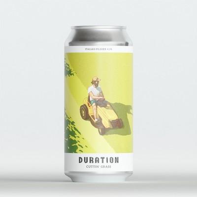 Photo of Duration - Cuttin' Grass