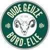 Lambiek Fabriek Bord-Elle Oude Geuze logo