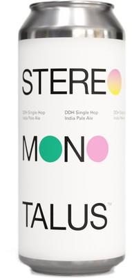Photo of Stereo Mono - Talus
