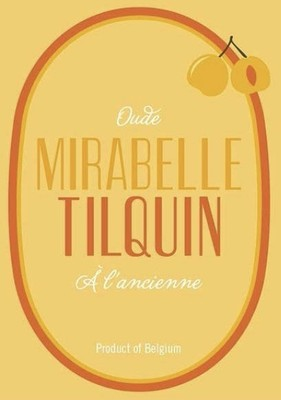 Photo of Tilquin Oude Mirabelle (max. 2 flessen per klant - max. 2 bottles per customer)