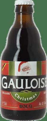 Photo of Gauloise Christmas