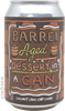 Barrel Aged Dessert In A Can - Coconut Choc Chip Cookie logo