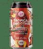 EUROBOX Turkey - Funky Fluid Tropical Smoothie: Pomegranate, Orange & Peach logo