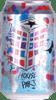 Lervig House Party logo