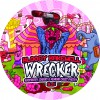 Staggeringly Good Bloody Bakewell Wrecker logo