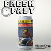 Fresh 'n Fast Muhammad Owlie Brut IIPA logo