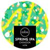 Mobberley Spring IPA CROWLER logo