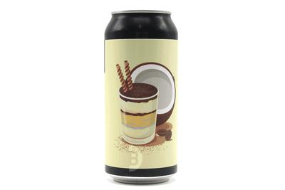 COCOXOCOMISU - Seven Island Brewery @ Beerdome | Beerizer