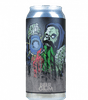 Beer Zombies / Abomination Fog Zombie logo