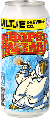 Photo of Uiltje - The Hops of Hazzard - Boss Hogg Edition