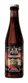 Photo of PINTA MASTERBAR Rum & Bourbon BA