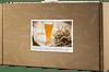 Weizen Geschenkpaket logo