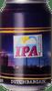 Dutch Bargain India Pale Ale logo