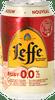 Leffe Ruby 0,0 - 33cl logo