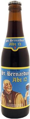 Photo of Abt 12 St. Bernardus