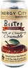 Bistro Grande Apple & Cranberry Crumble (keep cold) Energy City Brewing logo