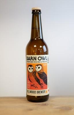 Photo of Bellwoods - Barn Owl 23