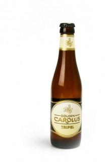 Photo of Gouden Carolus Tripel